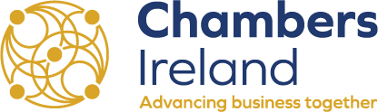 Chambers Ireland logo