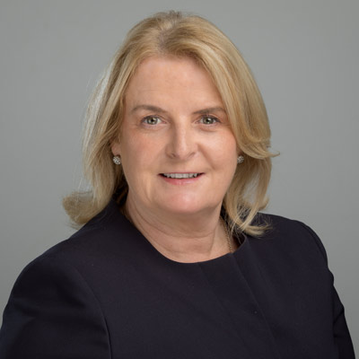 Yvonne McNulty