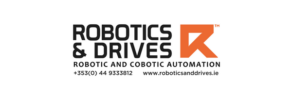 Robotics & Drives logo