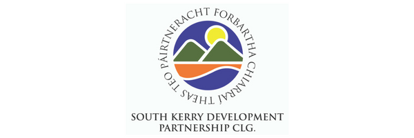 South Kerry Development Partnership logo