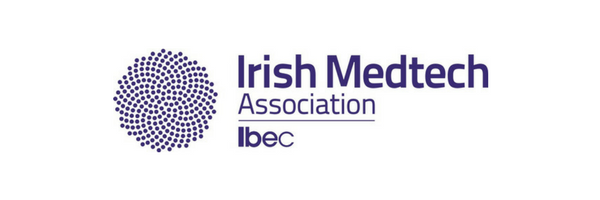 Irish Medtech Association logo