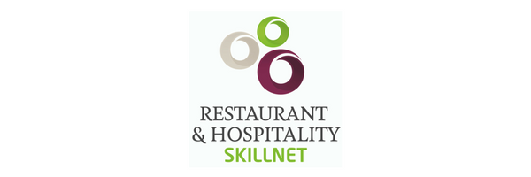 Restaurant and Hospitality Skillnet Network logo