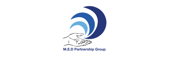 MED Partnership Group logo