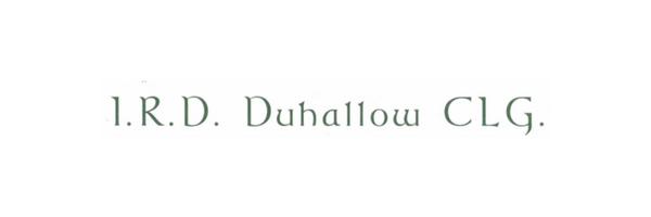 IRD Duhallow CLG logo