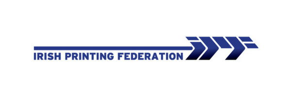 Irish Printing Federation logo