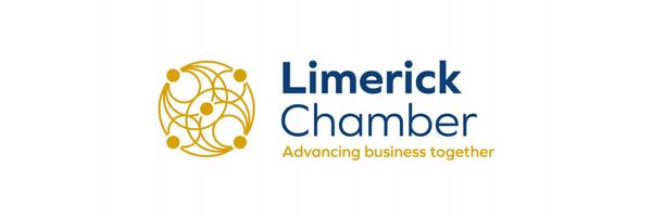 Limerick Chamber logo