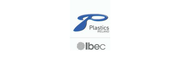 Plastics Ireland logo