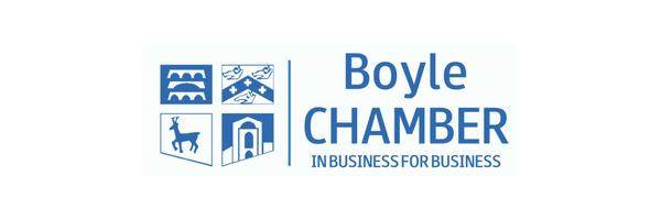 Boyle Chamber logo