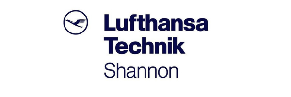 Lufthansa Technik Shannon logo
