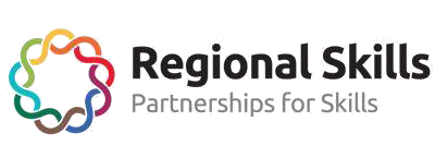 Regional Skills logo