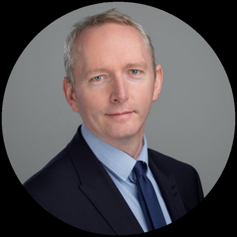 Dave Flynn Skillnet Ireland