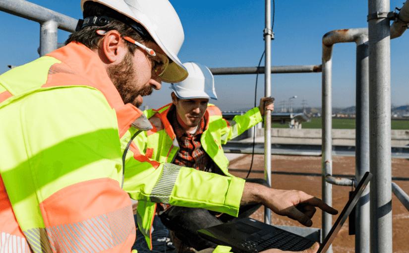 final Water Sustainability and Stewardship – Lean & Green Skillnet